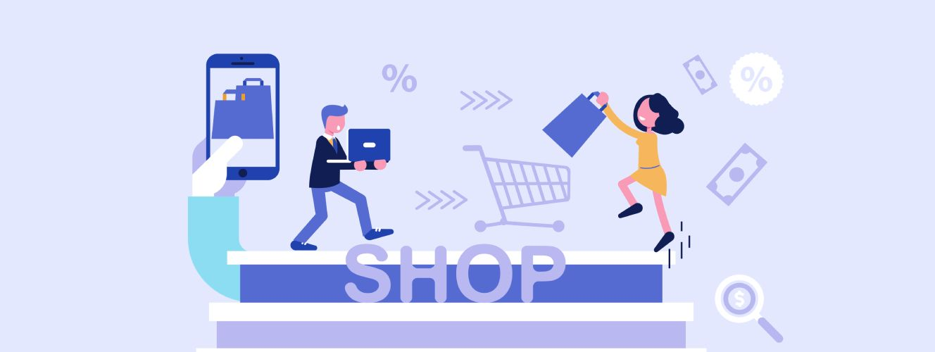 Setting up Shop - AI in E-commerce