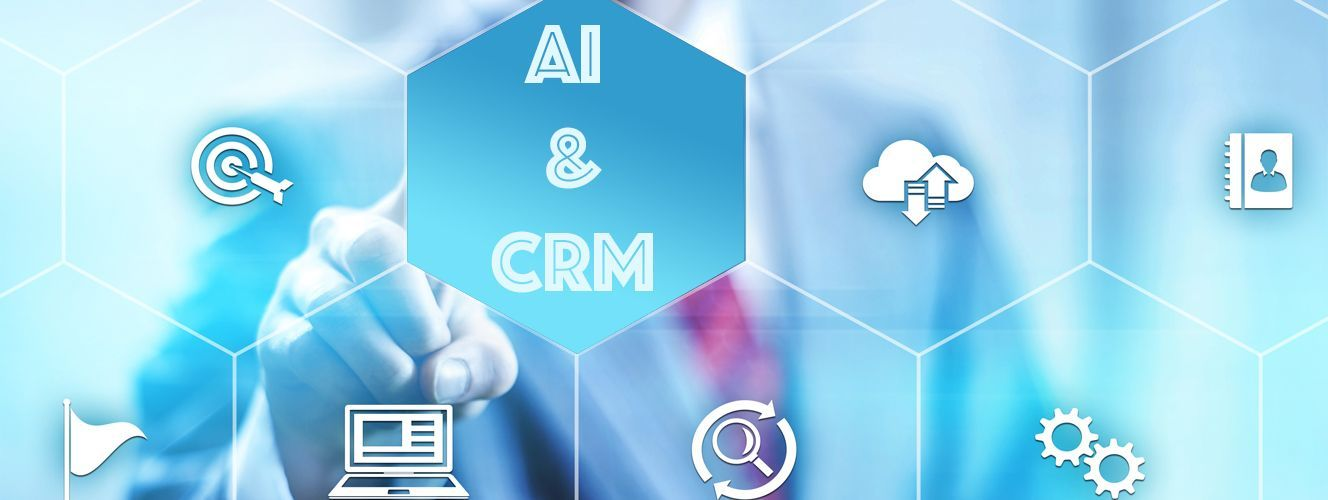 AI - The next big wave in CRM