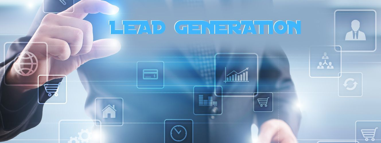 Lead Generation in CRM using AI