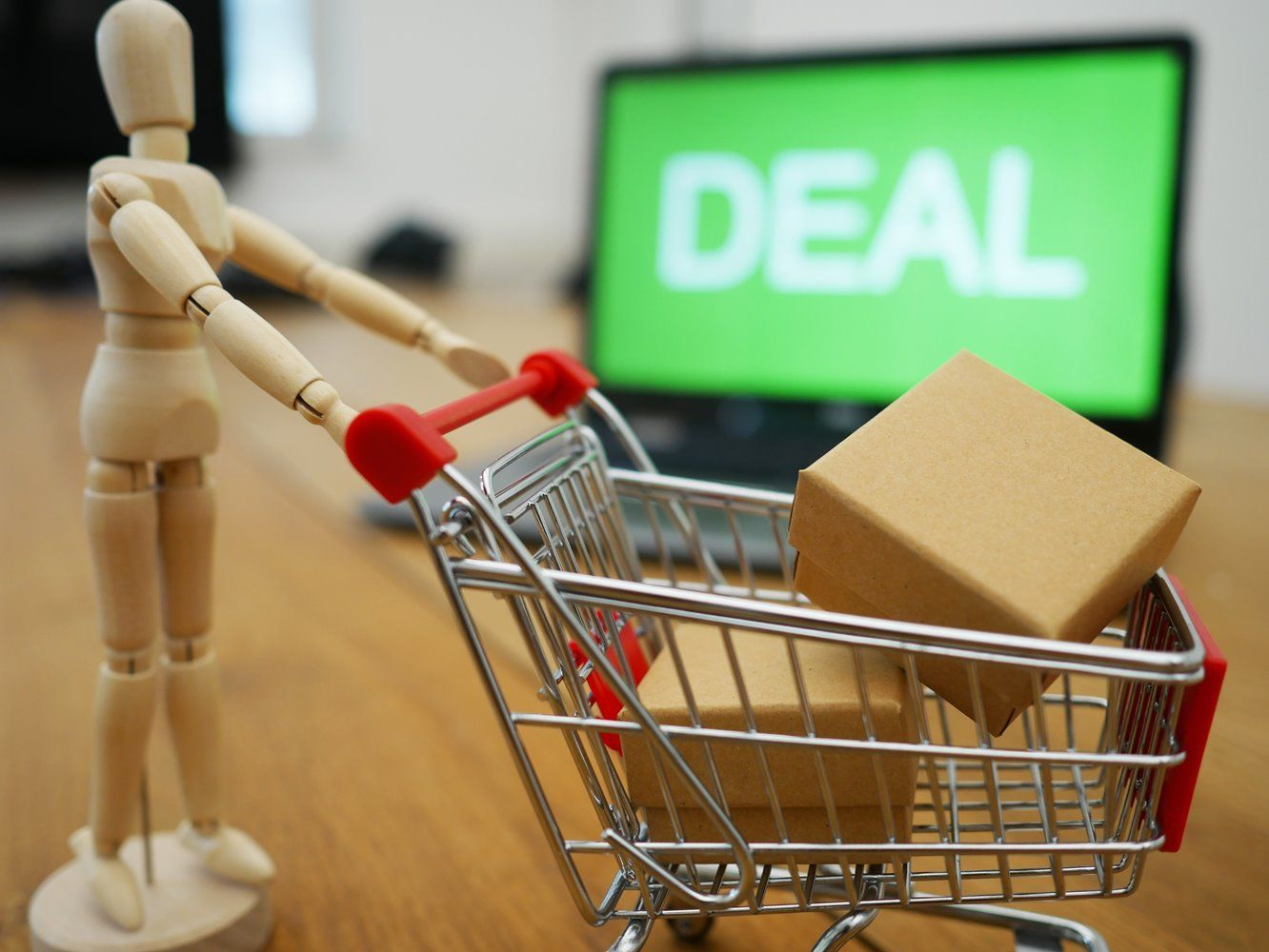 Why you need to invest in AI for your E-Commerce