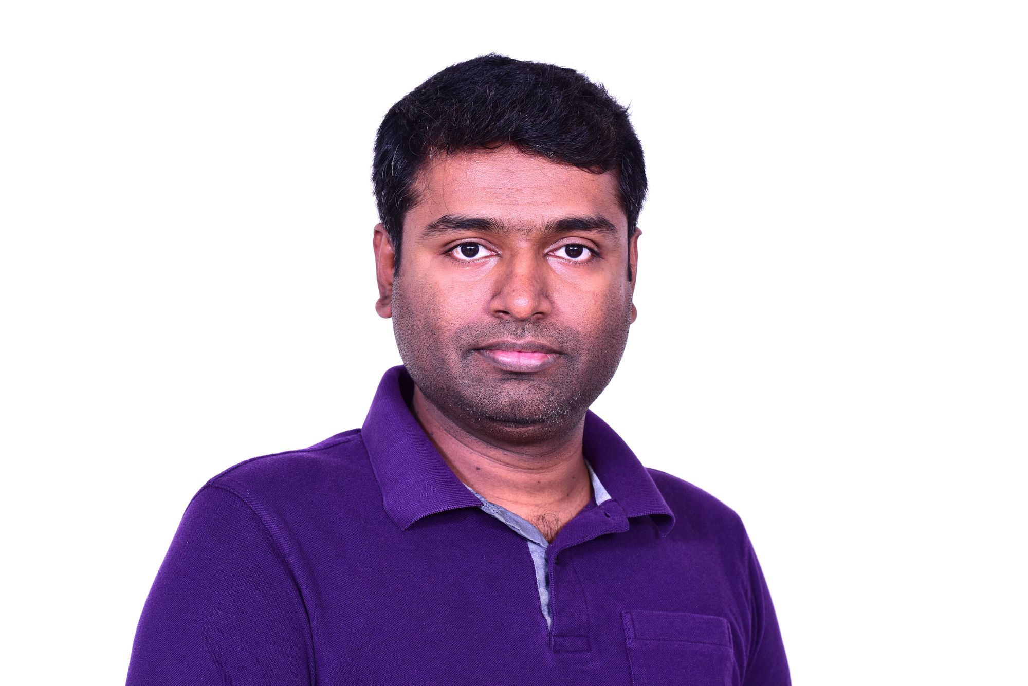 Srinivas Njay